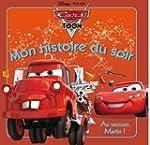 Une nouvelle histoire de Cars, MON HI...