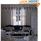Swedish Style: Creating the Look