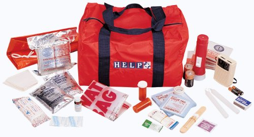 Stansport Earthquake/Survival Family Kit