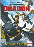 How to Train Your Dragon (Dvd Region 3/ntsc) Sound: English / Thai / Korien