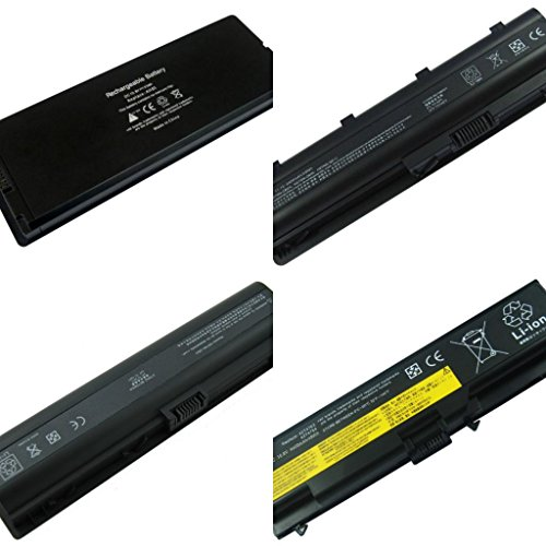 Sony VAIO VGN-CR510E/J - 6 Cell (Silver) - 6 Cell Laptop Battery HS Engineering promo code 2016