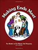 img - for Making Ends Meet: For Better or For Worse 3rd Treasury by Lynn Johnston (Mar 5 2013) book / textbook / text book