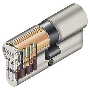 abus cylindre de porte d6 30 x 60 barillet entree 1 cvbnmfdfrjh