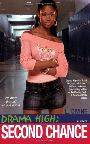 Drama High by L.Divine