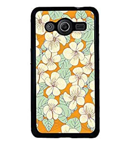 Aart Designer Luxurious Back Covers for Samsung Galaxy Core I 8262 + Remote Selfie Stick and Portable Mini 16 LED, 3.5mm Jack, Selfie Enhancing Flash Light by Aart Store.