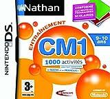 echange, troc Nathan entrainement CM1