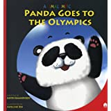 Panda Goes to the Olympics: Animalympicsby Judith Simanovsky