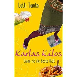 Karlas Kilos: Liebe ist die beste Diät