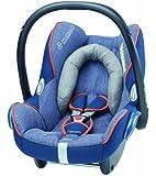 Maxi-Cosi Cabriofix Group 0+ Infant Carrier Car Seat (Divine Denim)