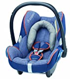Maxi-Cosi Cabriofix Group 0+ Infant Carrier Car Seat (Divine Denim)