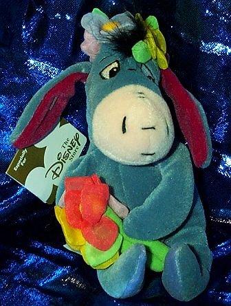 Disney's Winnie the Pooh Eeyore Flower Power 8