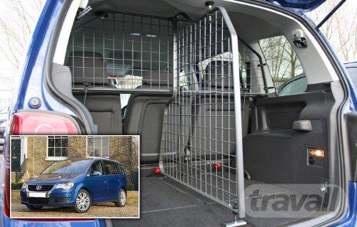 TRAVALL TDG1297D - Trennwand - Raumteiler für