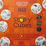 The Creativity Hub Rory's Story Cubes Max