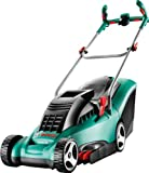 Bosch Rotak 34 Ergo Flex 1300 W Electric Lawnmower