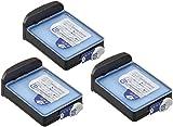 パナソニック 洗浄剤カートリッジ ラムダッシュ メンズシェーバー洗浄充電器用 3個入り ES035