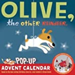 Olive, the Other Reindeer Pop-Up Adve...