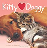 Kitty Hearts Doggy (Kitty Loves Doggy)