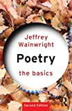 img - for Poetry: The Basics book / textbook / text book