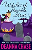 Witches of Bourbon Street (The Jade Calhoun Series Book 2)