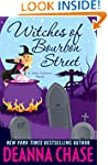 Witches of Bourbon Street (The Jade C...