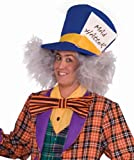 Forum Novelties Men's Mad Hatter Costume Wig
