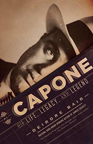 Buy Capone Now!