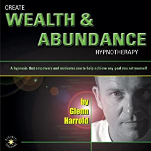 Create Wealth and Abundance in 8 Simple Steps Rede