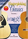 img - for Progressive Fingerpicking Classics Volume 2 (Book 2) book / textbook / text book