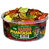 Haribo Phantasia, 6er Pack (6 x 1 kg Dose)von &#34;Haribo&#34;