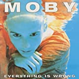 Moby Everything Is Wrong [VINYL]