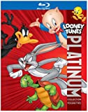Image de Looney Tunes: Platinum Collection, Vol. 2 [Blu-ray]