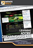Learning Adobe Dreamweaver CS5 - Training Course [Download]