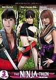 The Ninja-Thon Collection: Ninja She-Devil / I Was a Teenage Ninja / The Naked Sword
