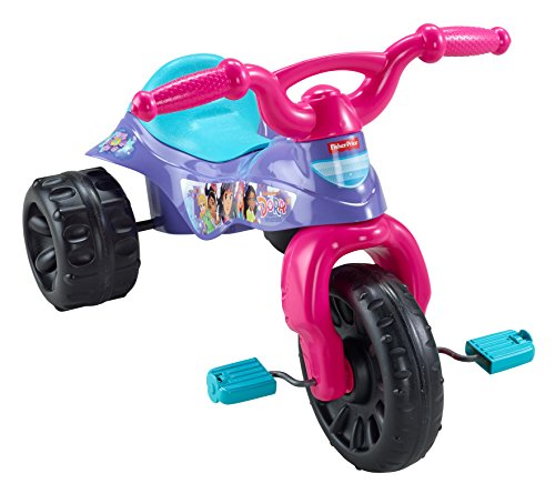 Fisher-Price-Dora-and-Friends-Tough-Trike