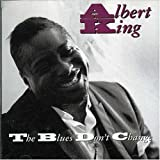 echange, troc Albert King - The Blues Don't Change