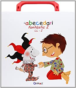 Abecedari Fantàstic-caixa 2: 9788415610830: Amazon.com: Books