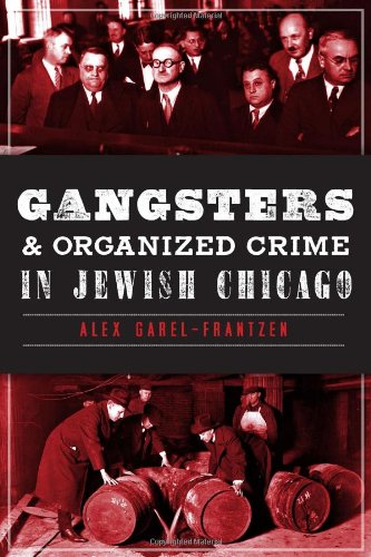 an examination of the origin of the organized crime Prior to 1970, forfeiture of illicitly acquired assets and property was nonexistent in this country at that time, two statutes were enacted with the intent to combat.