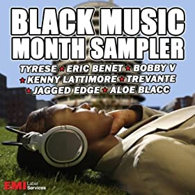 Black Music Month Sampler