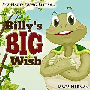 Billy's Big Wish Audiobook