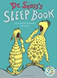img - for Dr Seuss's Sleep Book by unknown (Anv Edition) [Hardcover(1962)] book / textbook / text book