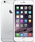 Apple iPhone 6 Plus A1522 16GB Silver - Unlocked (CDMA)