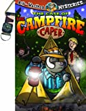 The Case of the Campfire Caper (Bill the Warthog Mysteries) Dean A. Anderson