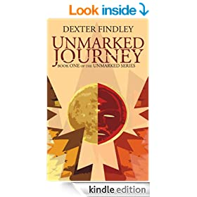 Unmarked Journey (The Unmarked Series Book 1)
