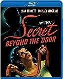 The Secret Beyond the Door [Blu-ray]