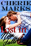 img - for Lost in New Falls (Small Town Contemporary Romance) (Lost in Love Series Book 1) book / textbook / text book