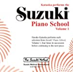 The Suzuki Piano School, Vol 1