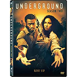 Underground (Tv Series) - Season 02