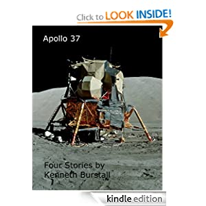 Apollo 37 Kenneth Burstall