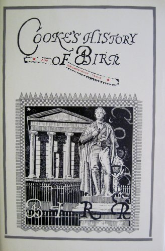 Cook's History of Birr and of Neighboring Towns, The Early History of the Town of Birr or Parsonstown by Thomas Lalor Cooke with a new introduction by Margaret Hogan PDF