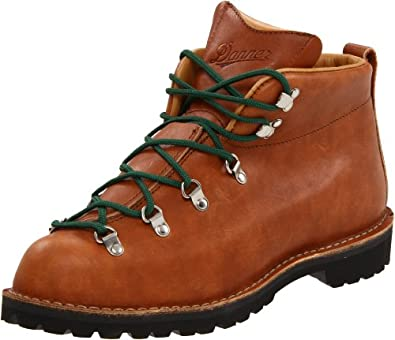 Stumptown by Danner Men's Mountain Trail Boot,Brown,7 2E US
